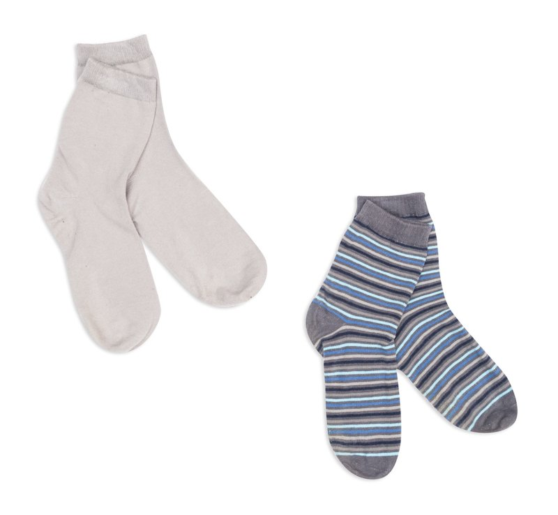 Комплект: носки, 2 пары 143063
