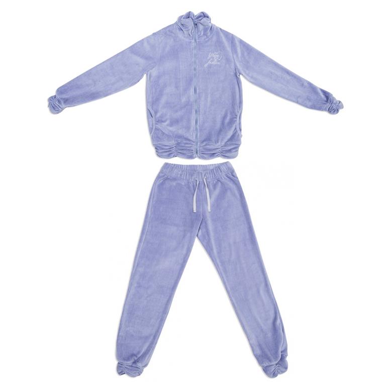Комплект: толстовка, брюки 144088