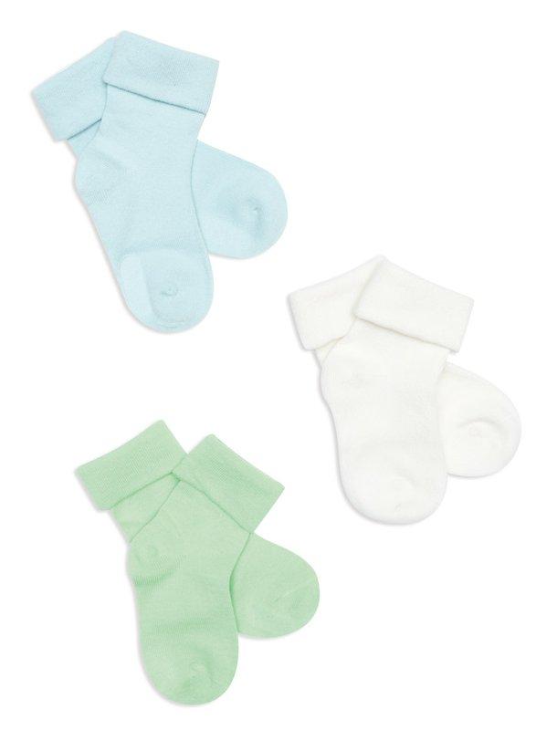 Комплект: носки, 3 пары 147033