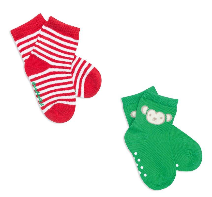 Комплект: носки, 2 пары 147034