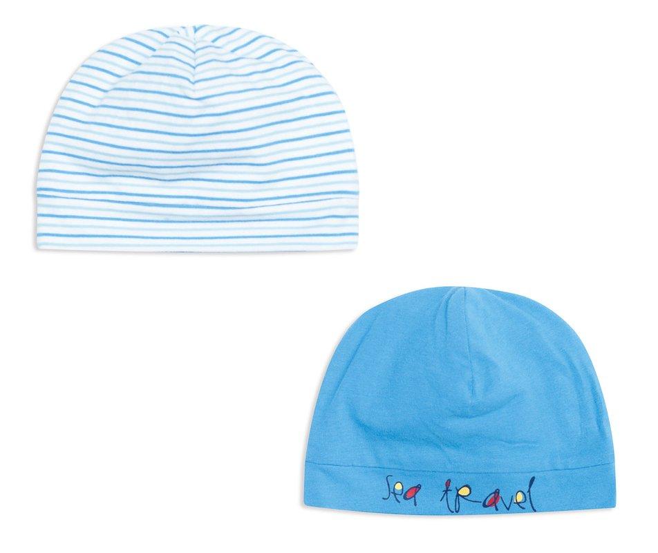Комплект: шапка, 2шт. 147066