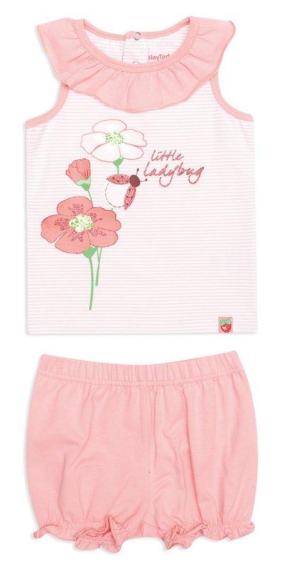 Комплект: майка, шорты 148057