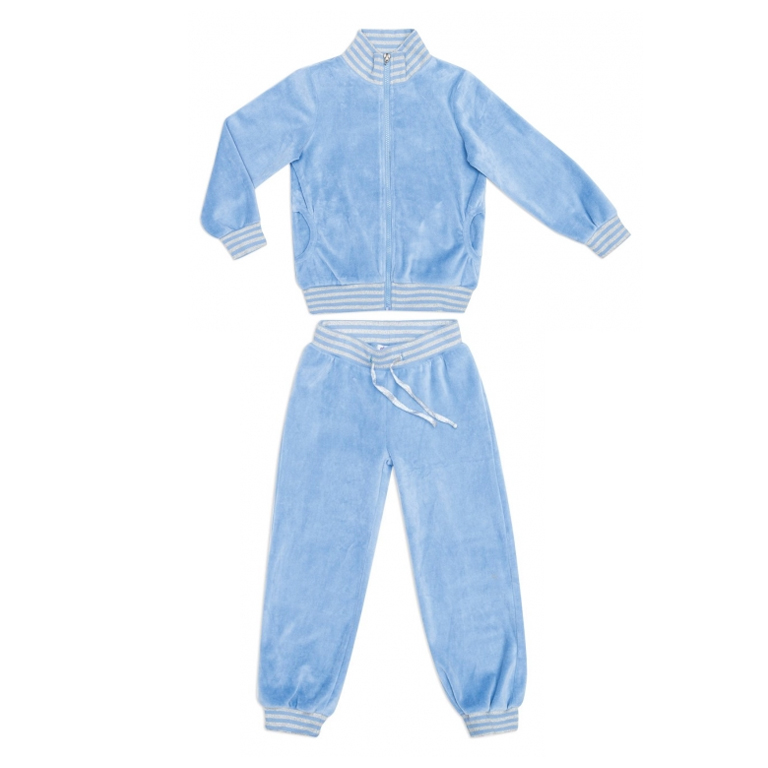Комплект: толстовка, брюки 149002