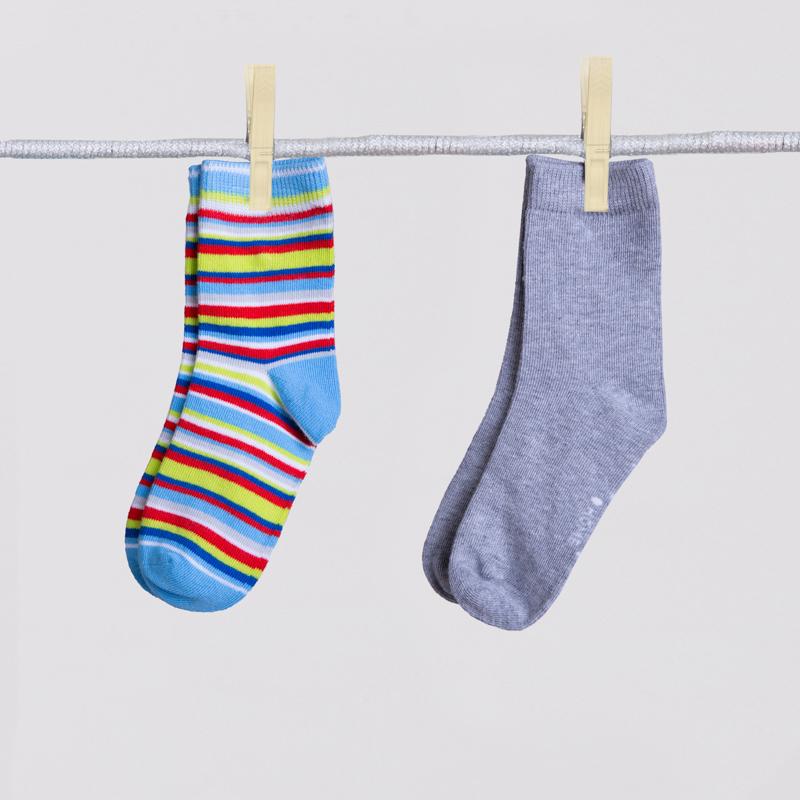 Носки , 2 пары в комплекте 151026
