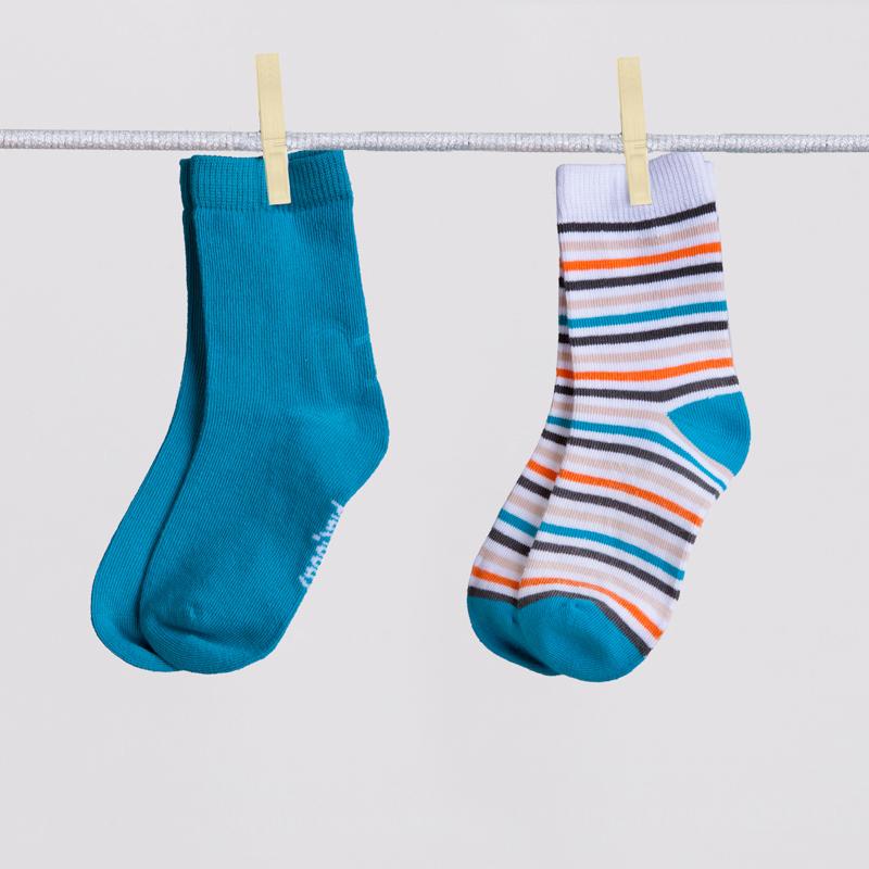 Носки , 2 пары в комплекте 151090