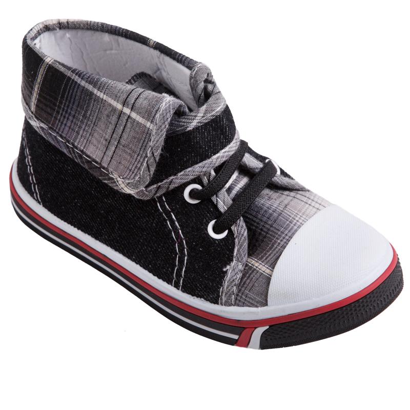 Ботинки 151205