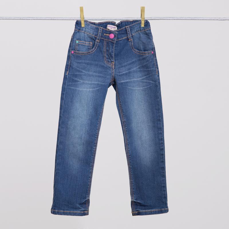 Брюки джинсовые 152018