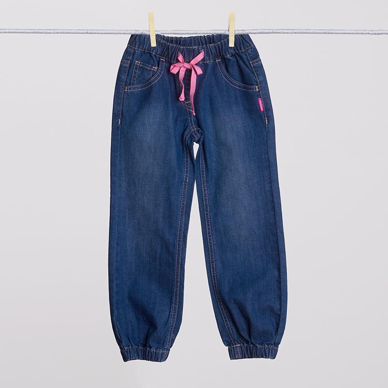 Брюки джинсовые 152082