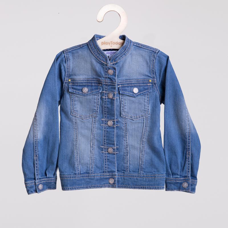 Куртка джинсовая 152112