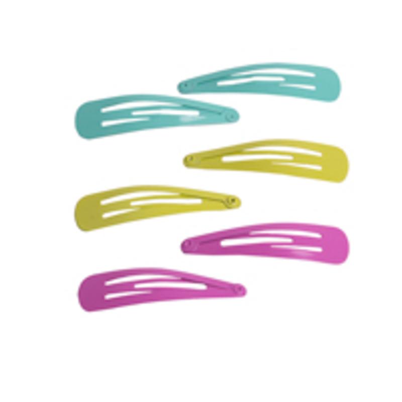 Набор аксессуаров для волос : заколки 6 шт. 152721
