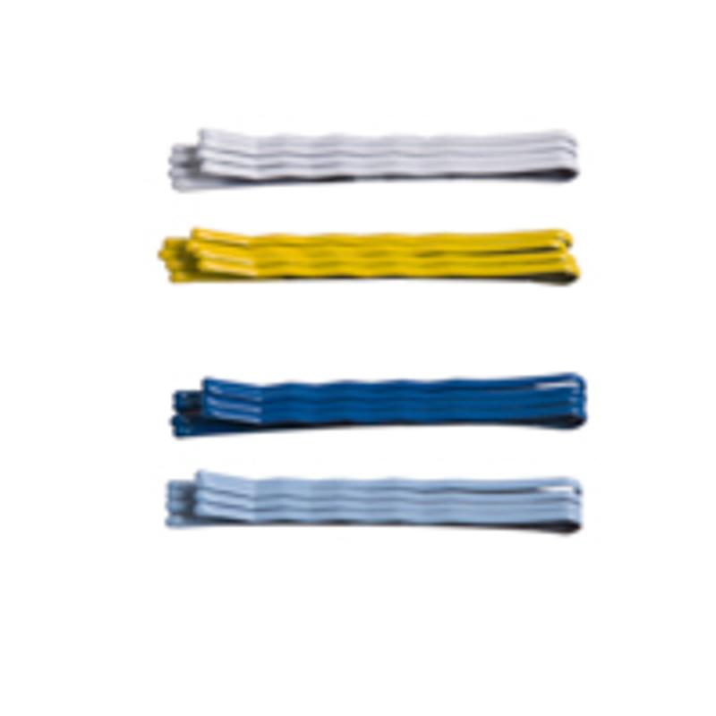 Набор аксессуаров для волос : заколки 8 шт. 152722