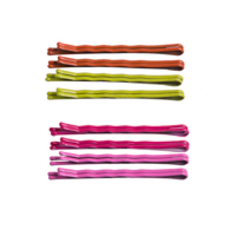 Набор аксессуаров для волос : заколки 8 шт. 152723