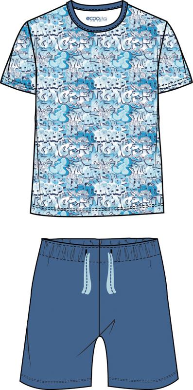 Пижама 153071