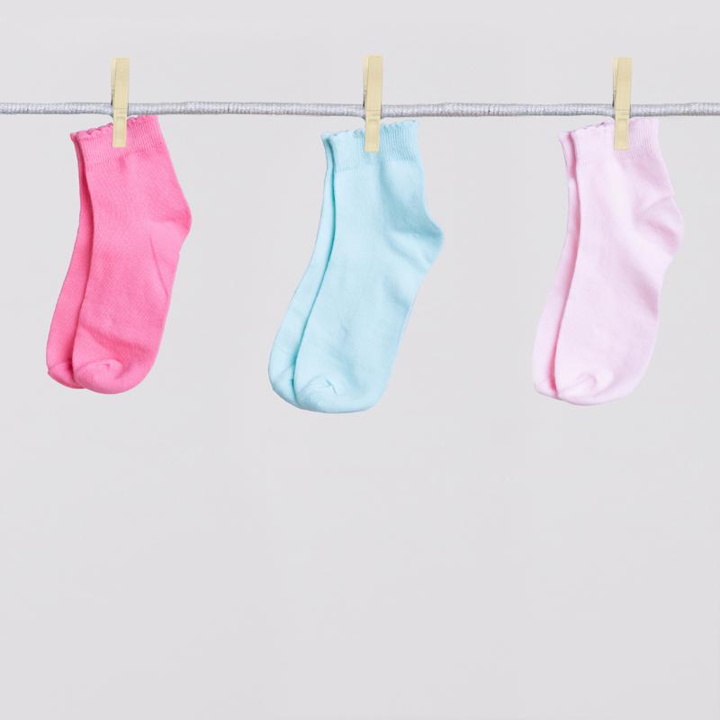 Носки  , 3 пары в комплекте 154051