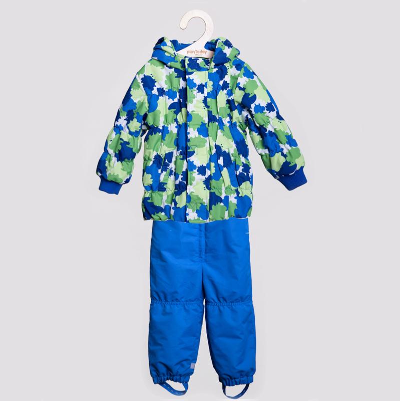 Комплект : куртка, полукомбинезон 157001