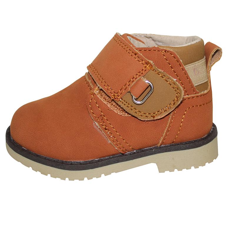 Ботинки 157210