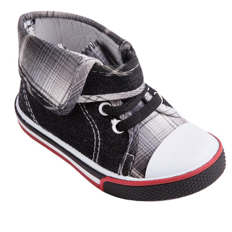 Ботинки 157218