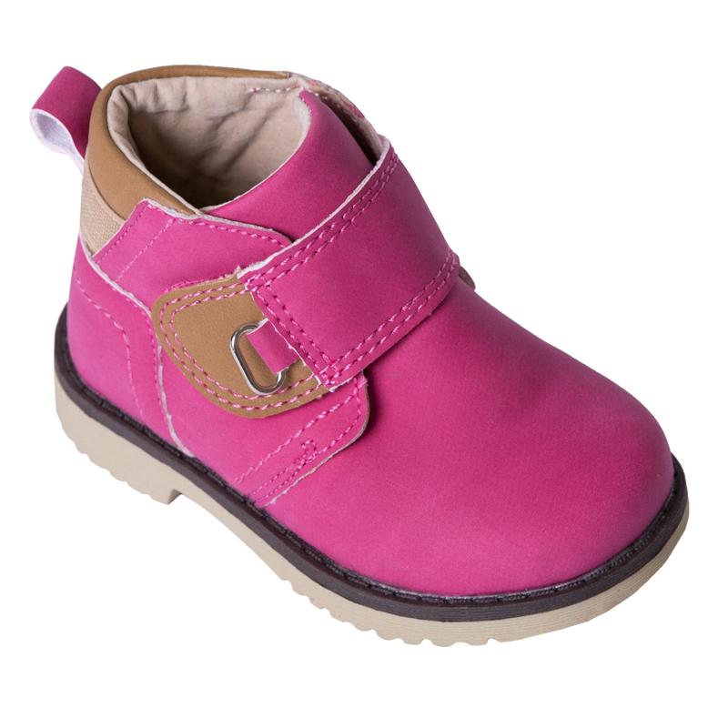 Ботинки 158201