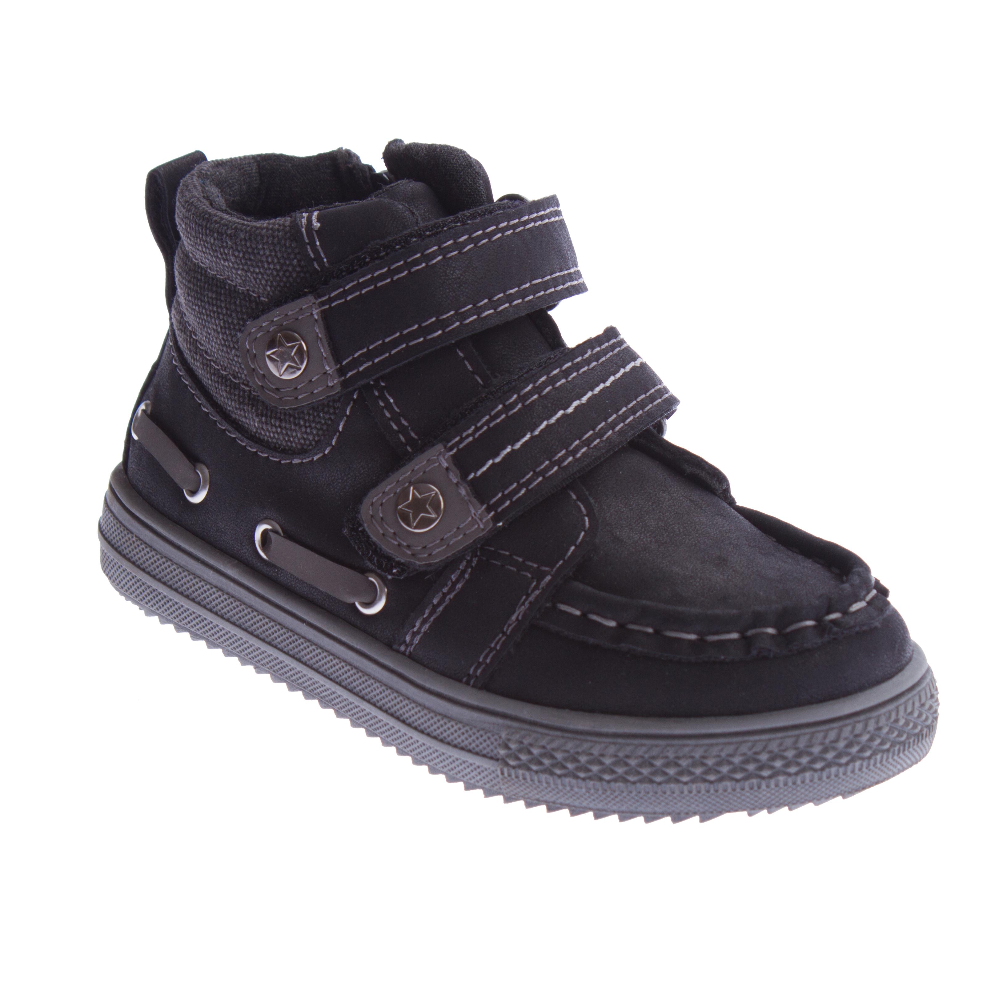 Ботинки 161204