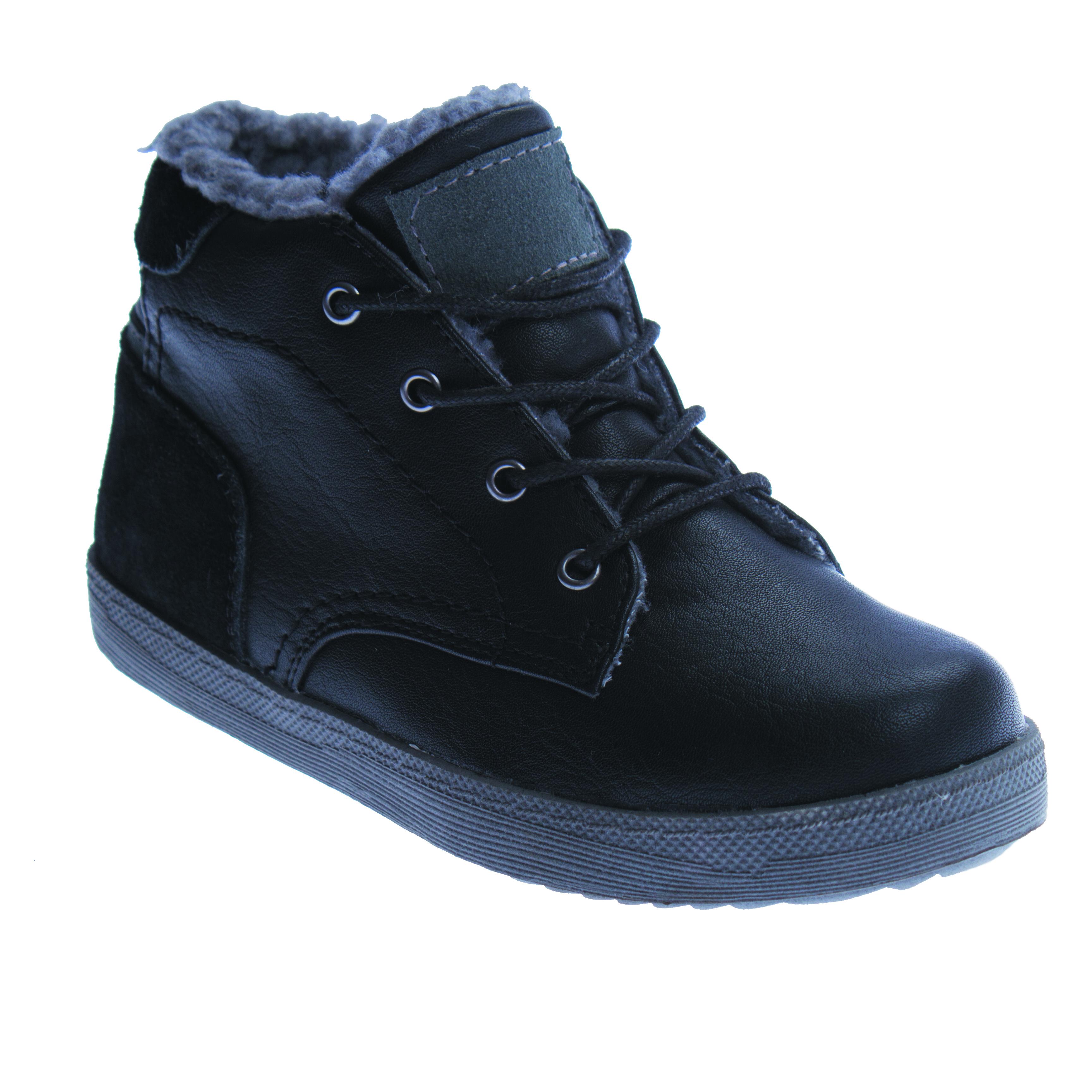Ботинки 161205