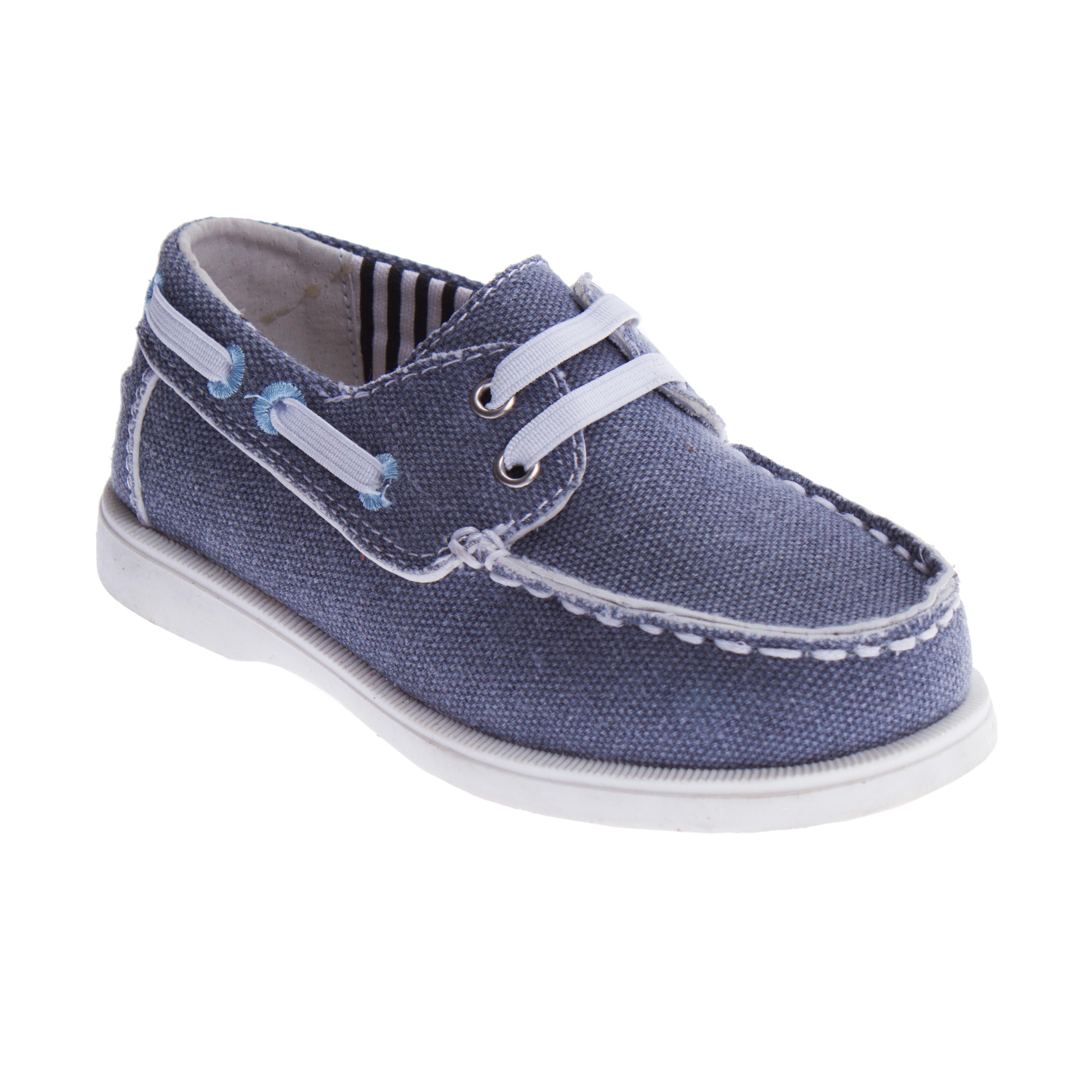 2a989ceb8 161207 Синие полуботинки для мальчика PlayToday - купить на odevaika.ru
