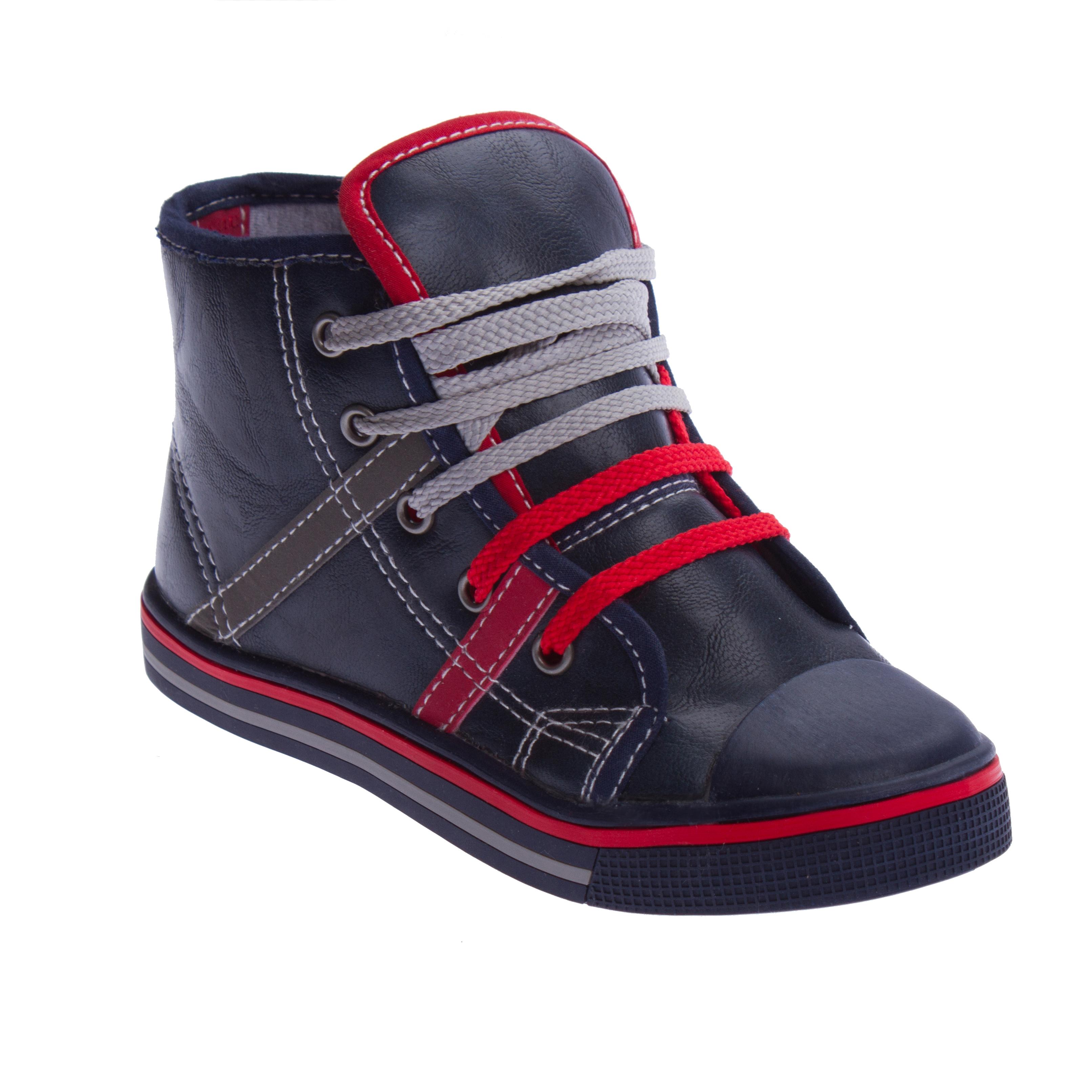 Ботинки 161219