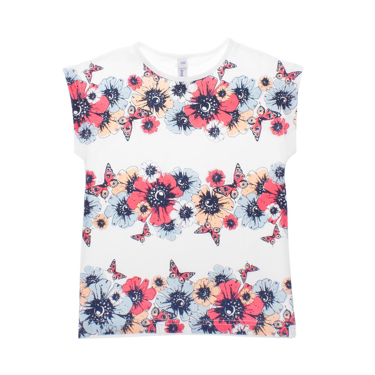 Комплект: футболка, шорты 162116