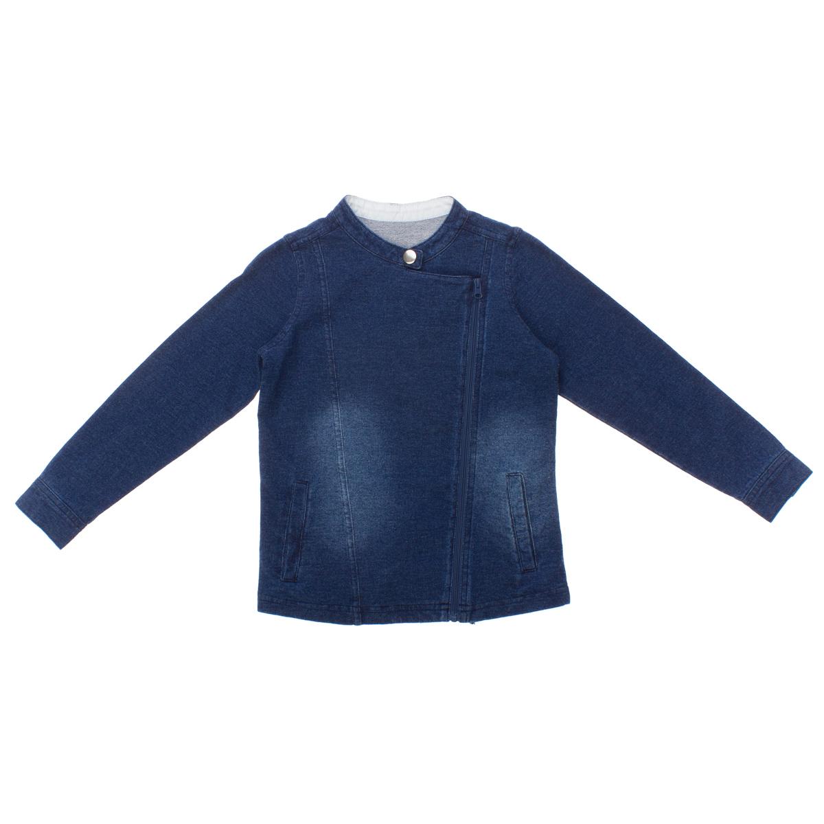 Куртка джинсовая 162151