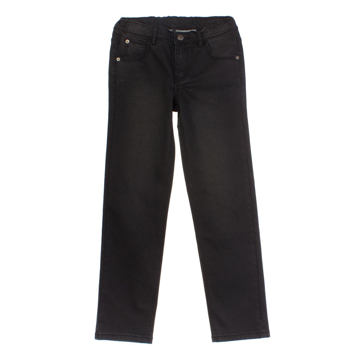 Брюки джинсовые 163006