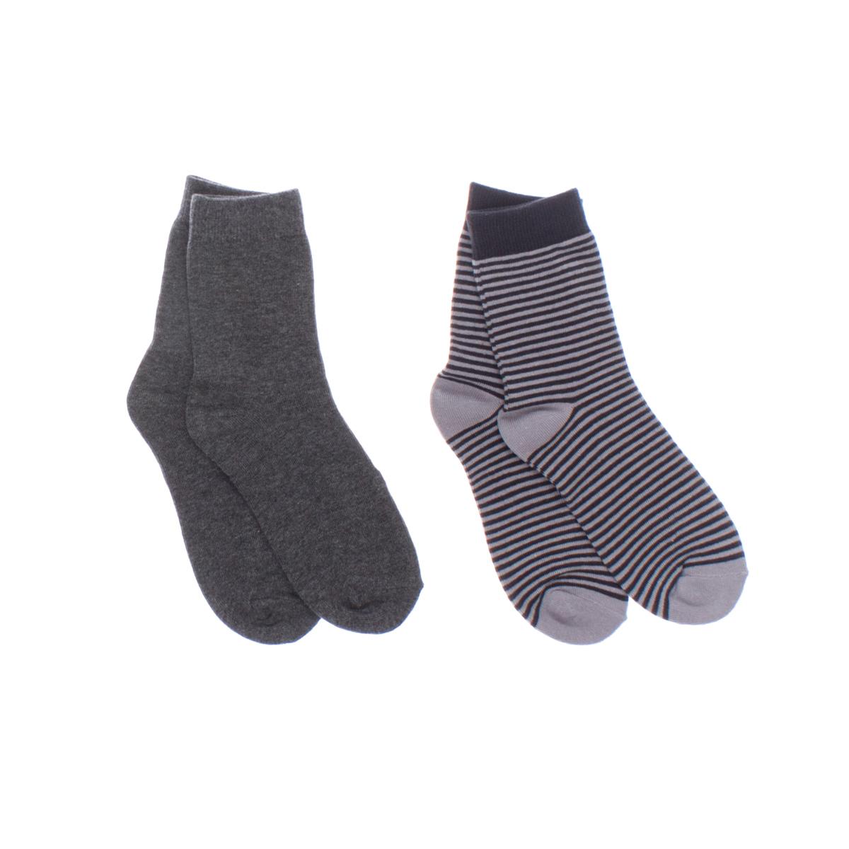 Носки, 2 пары в комплекте 163105