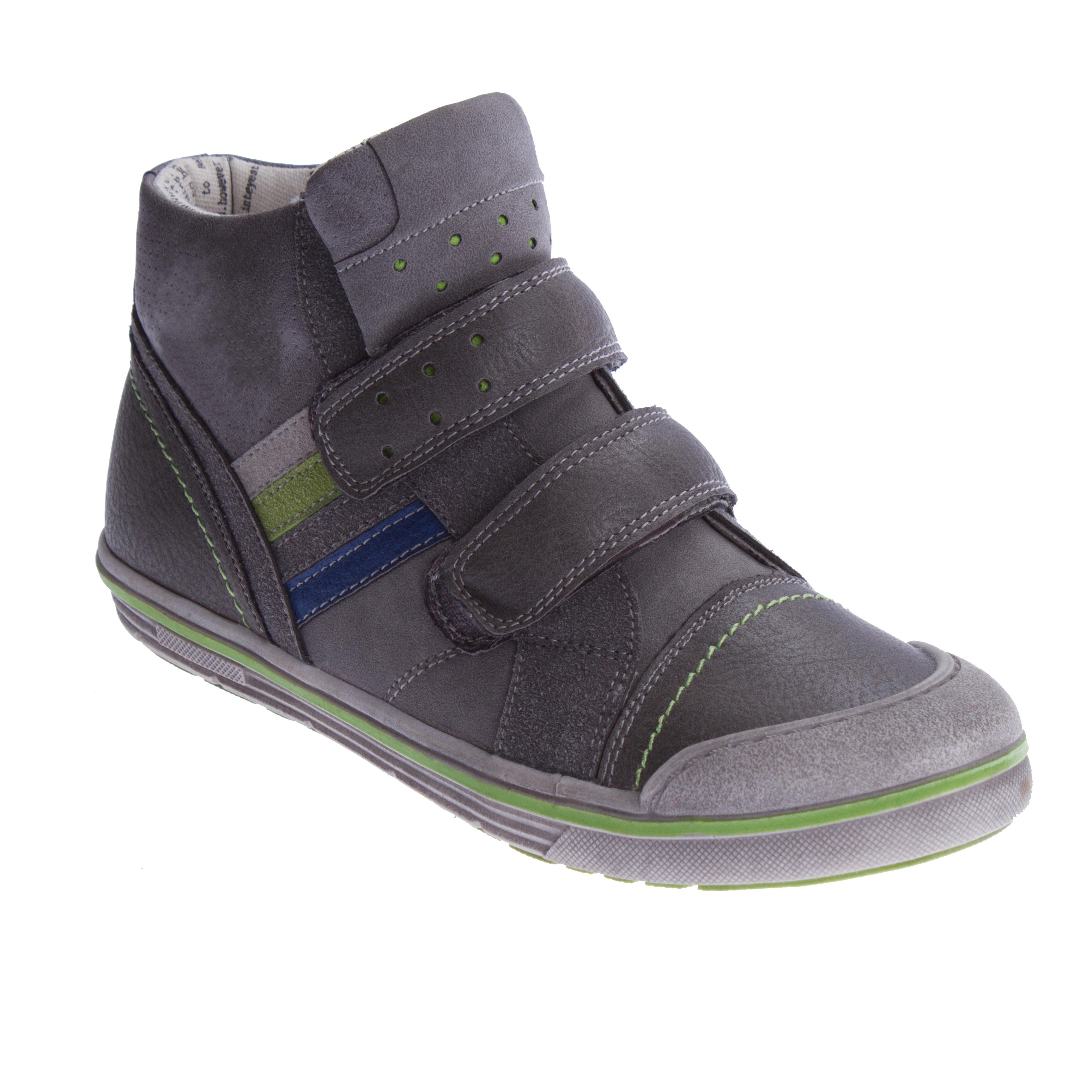 Ботинки 163204