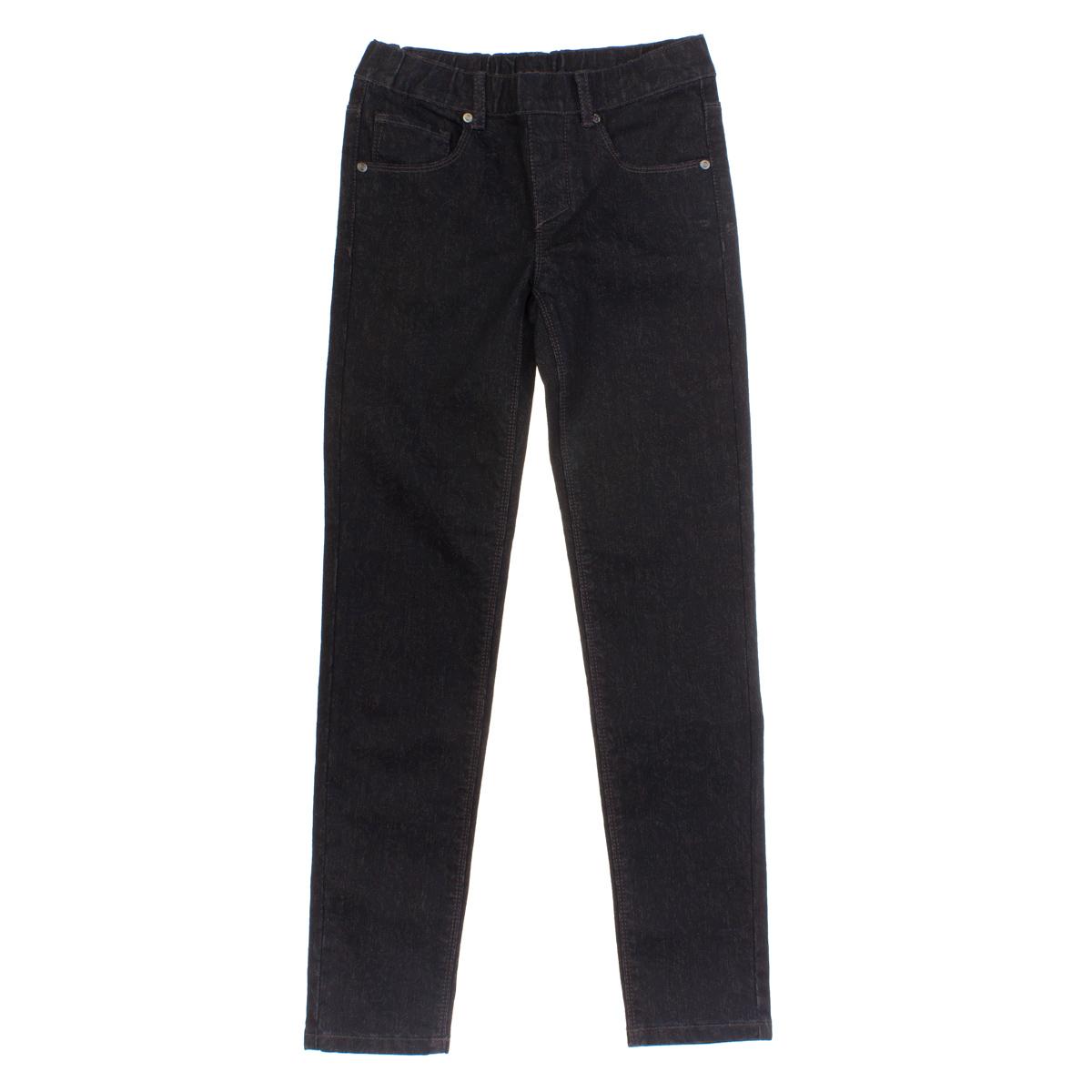 Брюки джинсовые 164006