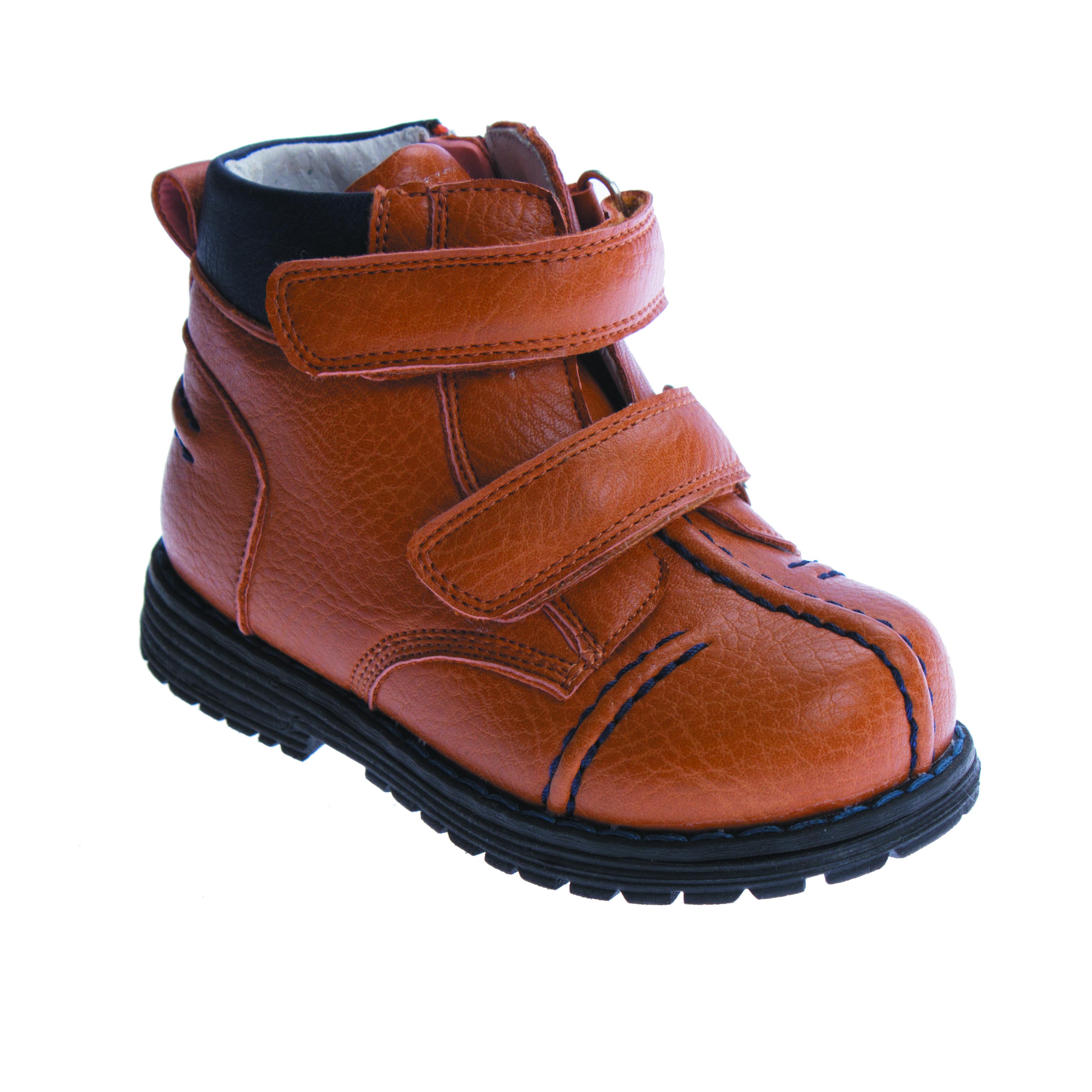 Ботинки 167208