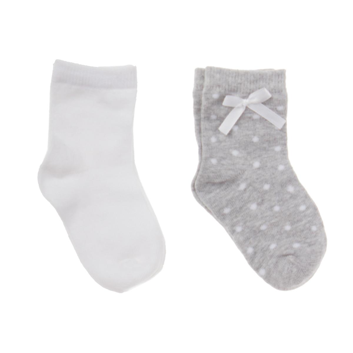 Носки, 2 пары в комплекте 168036