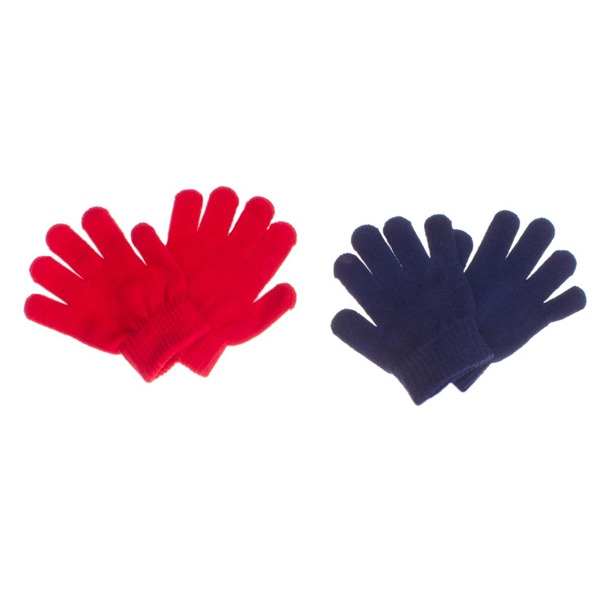Перчатки, 2 пары в комплекте 168039