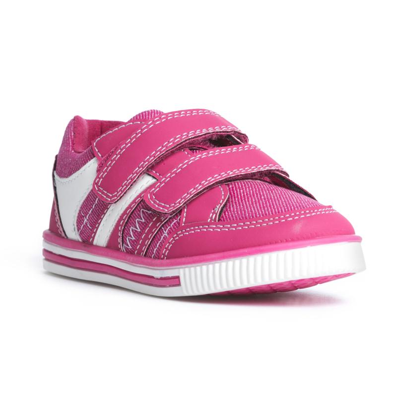 084b12668 172238 Розовые полуботинки для девочки PlayToday PlayToday - купить ...