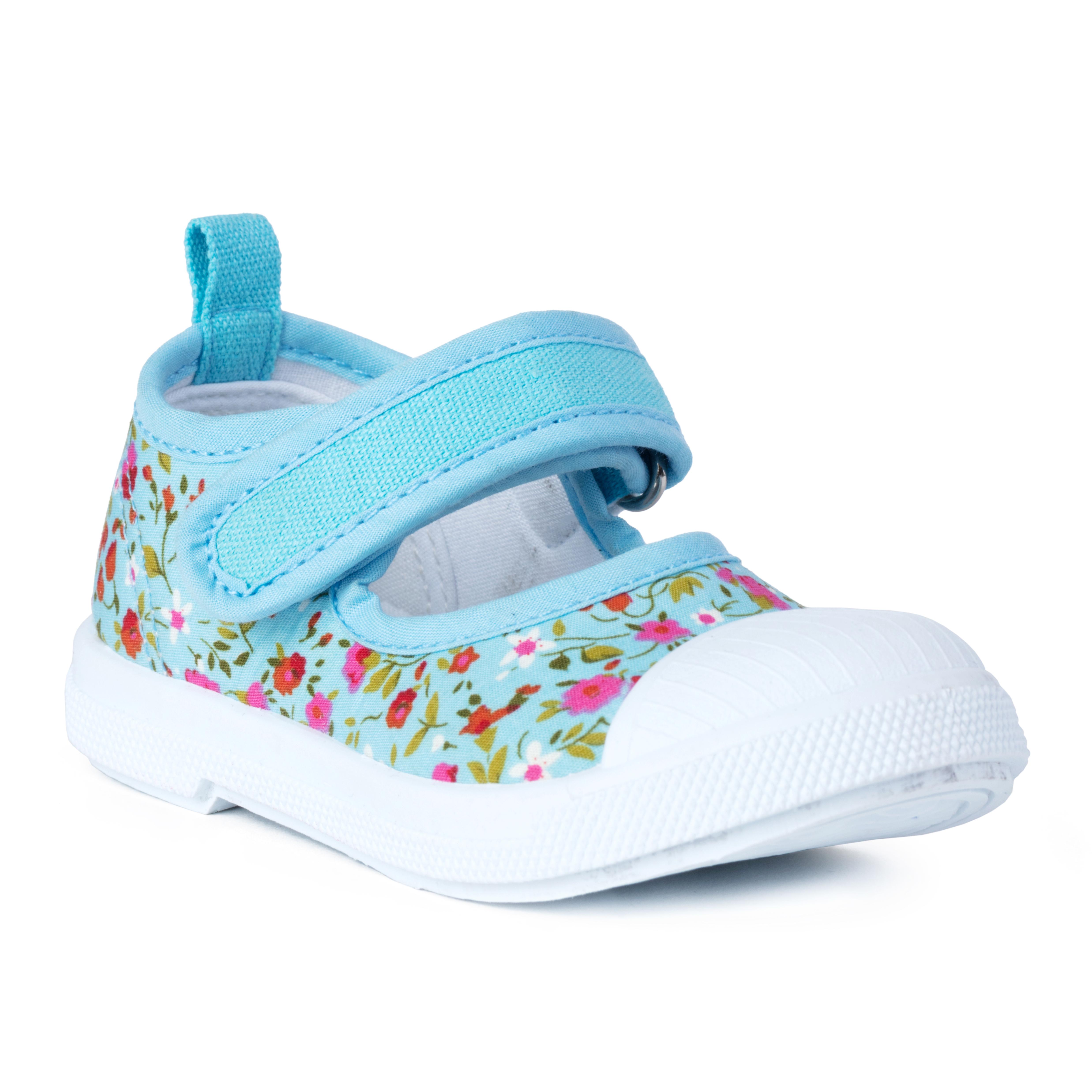 e6d516a64 188227/3885 Синие полуботинки для девочки PlayToday Baby - купить на ...
