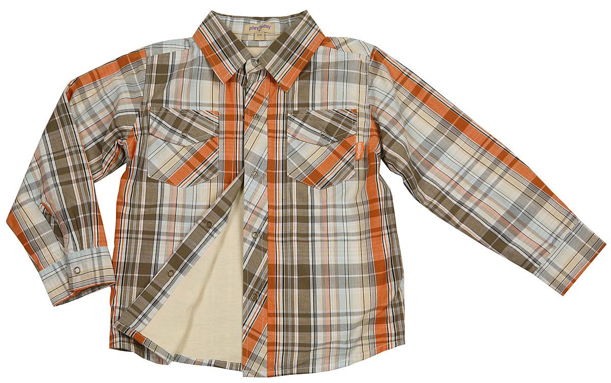 Рубашка для мал. 19105