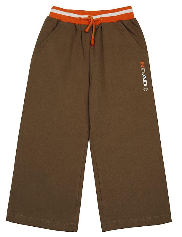 Спорт. брюки для мал. 19109