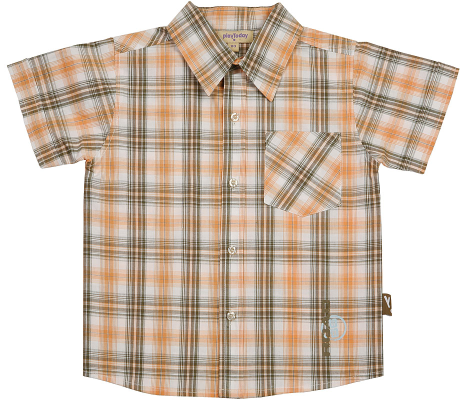 Рубашка для мал. 19110