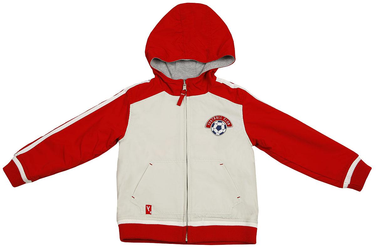 Куртка для мал. 19119