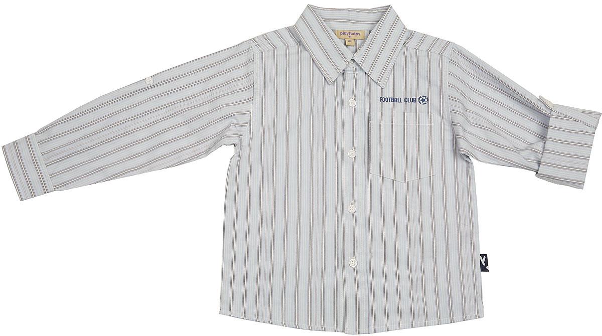 Рубашка для мал. 19125
