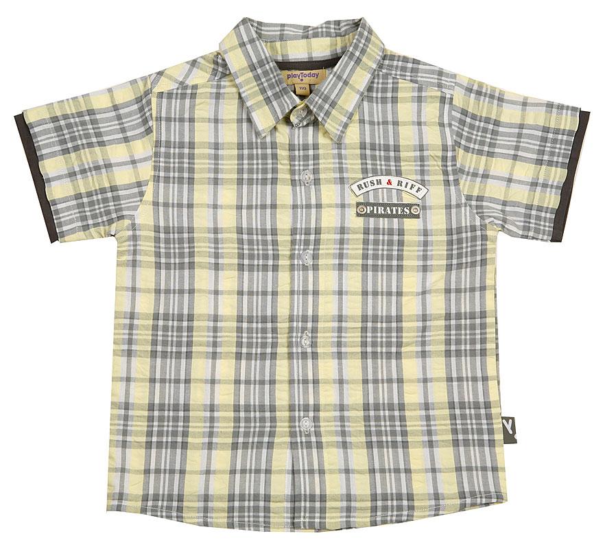 Рубашка для мал. 19141