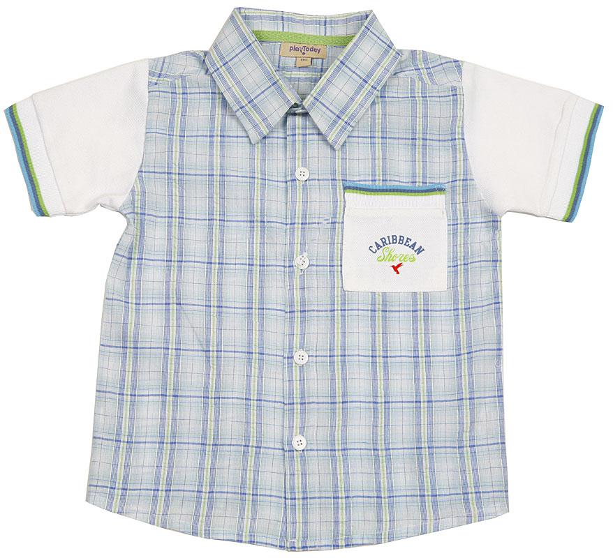 Рубашка для мал. 19156