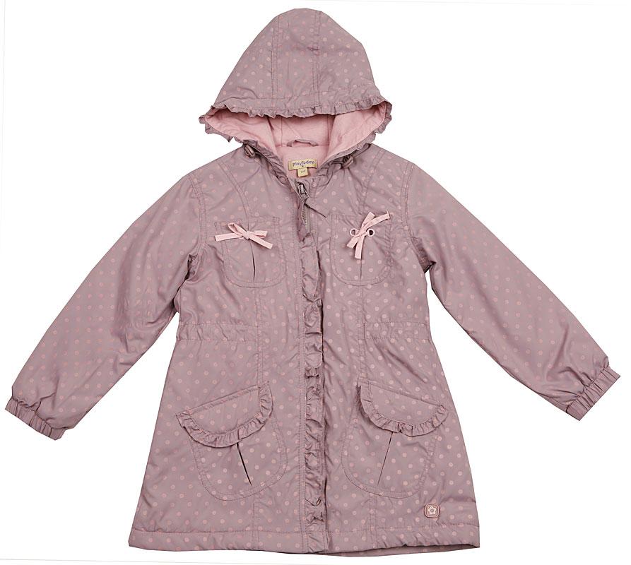 Куртка для дев. 19201