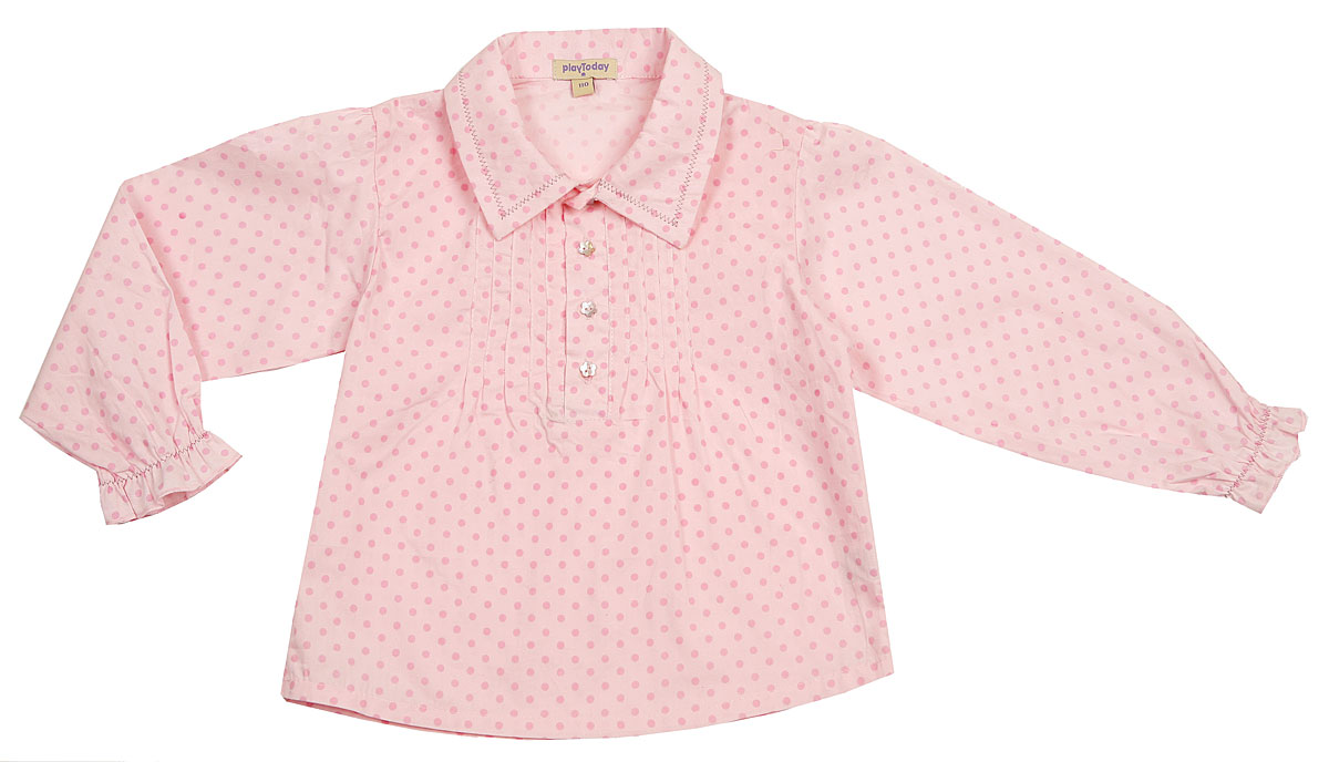 Блузка для дев. 19210