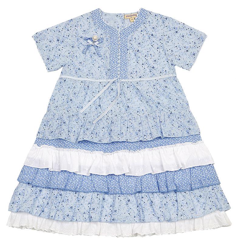 Платье для дев. 19260