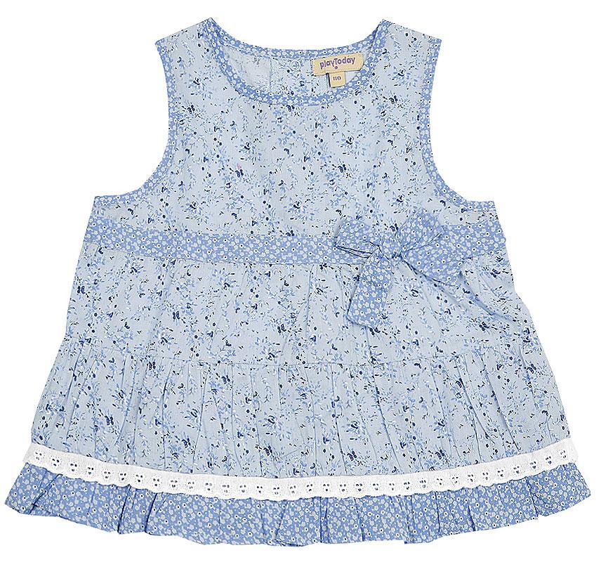 Блузка для дев. 19261