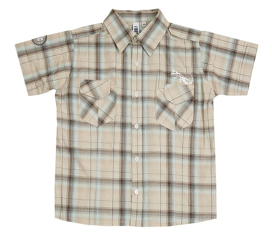 Рубашка для мал. 19321