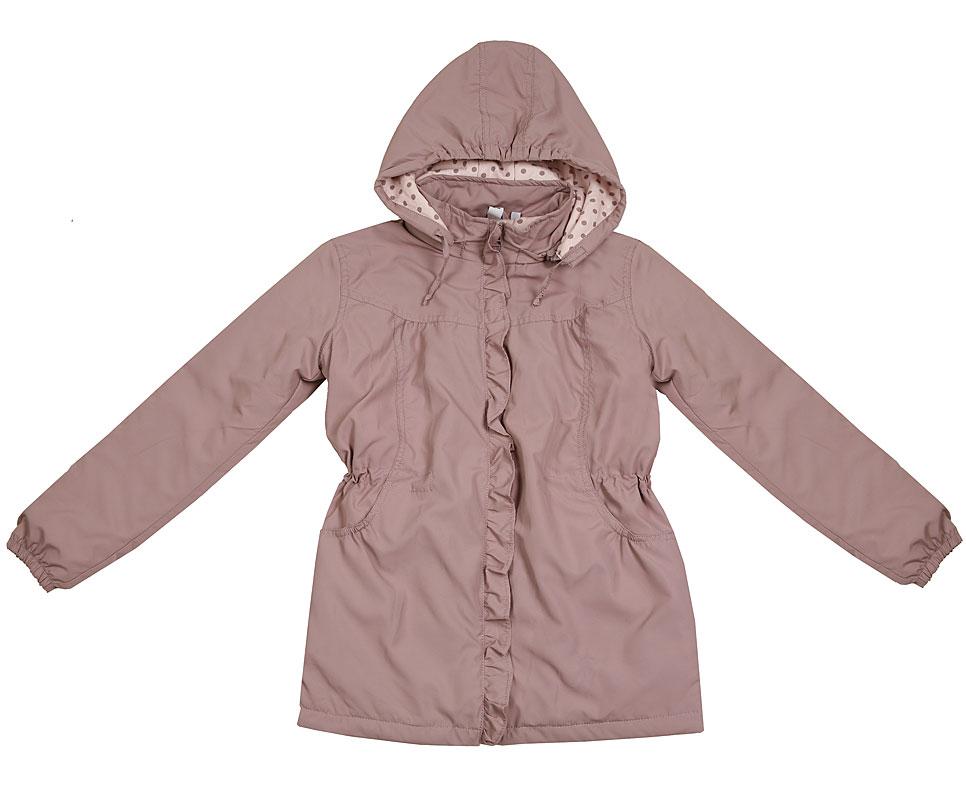 Куртка для дев. 19401